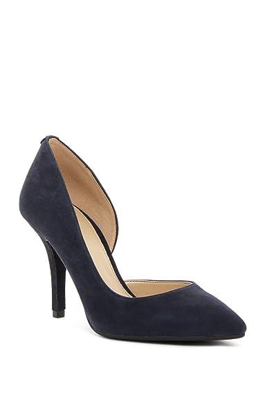 49279c2a35a4 Michael Michael Kors Nathalie Flex Womens Heels   Pumps Blue Admiral 6.5 US  ...