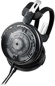 Amazon.com: Audio-Technica ATH-ADX5000 Audiophile Open-Air