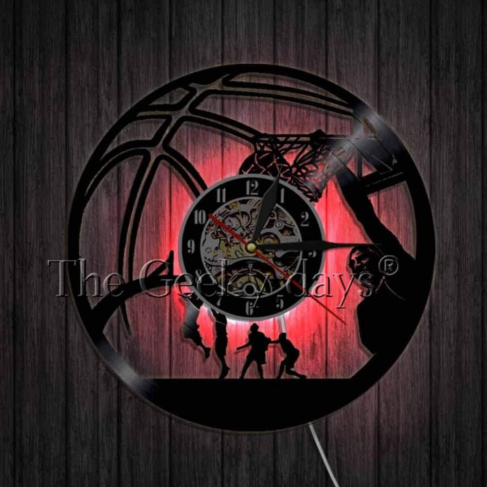 CQAZX Play Basketball Dunk Hecho a Mano Decoración de Arte de ...