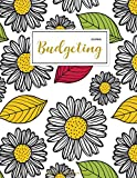 Budgeting Journal: Finance Monthly & Weekly Budget Planner Expense Tracker Bill Organizer Journal Notebook | Budget Planning |   Budget Worksheets ... Cover (Expense And Income Tracker) (Volume 1)
