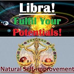 LIBRA True Potentials Fulfilment - Personal Development