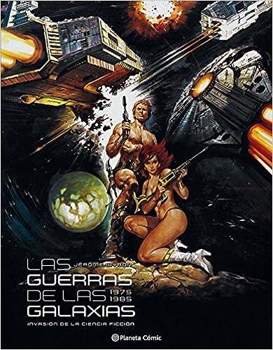 Adios Tristeza Libro Descargar Las Guerras De Las Galaxias: 1975-1985. Invasión De La Ciencia Ficción PDF Gratis