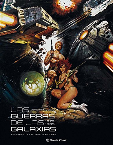 Descargar Libro Las Guerras De Las Galaxias Varios Autores