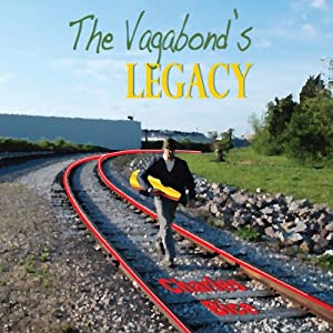 The Vagabond's Legacy Audiobook