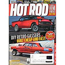 Hot Rod Magazine 2016 DRAG WEEKEND: SEVEN REASONS TO RACE YOUR STREET CAR