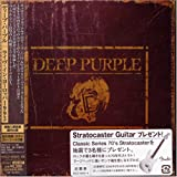 Live in Europe 1993 by Deep Purple