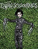 Edward Scissorhands 25th Anniversary Ultimate Collector's Edition (Bilingual) [Blu-ray + DVD]