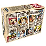 Haksan Korea One Piece Anime Jigsaw Puzzle 500Pieces Wanted