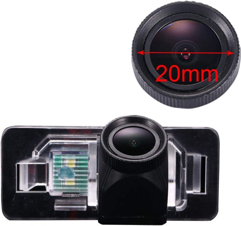 Neues Objektiv Hd Farbe Einparkhilfe Auto Rückfahrkamera Super Weitwinkel Wasserdichte Nachtsicht Car Camera Für Bmw 1