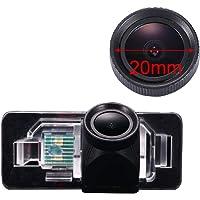 Super HD CCD Sensor Vehicle 20mm 170 Wide Angle Night Vision Rear View IP68 Reverse Backup Camera for BWM E90/E91/E92…