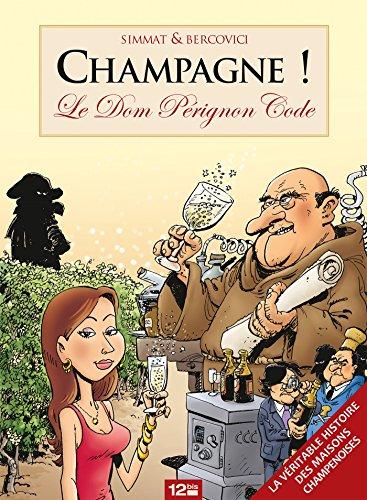 champagne-le-dom-perignon-code-french-edition