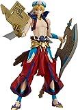 figma Fate/Grand Order -絶対魔獣戦線バビロニア- ギルガメッシュ ノンスケール ABS&PVC製 塗装済み可動フィギュア