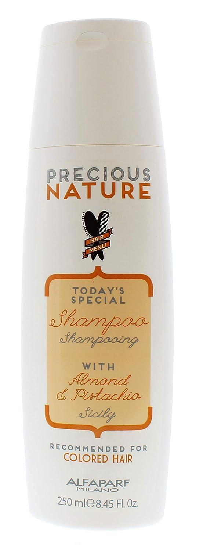 Alfaparf Milano Precious Nature Today's Special Shampoo, 8.45 Fl Oz