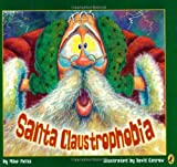 : Santa Claustrophobia (Picture Puffin Books)