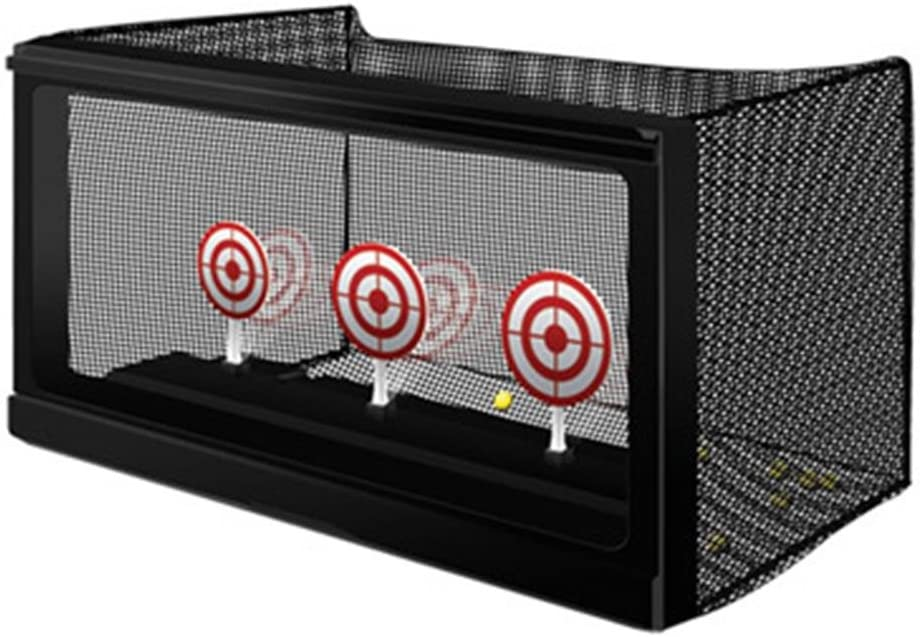 GameFace ASTLG Auto-Reset AirSoft Targets