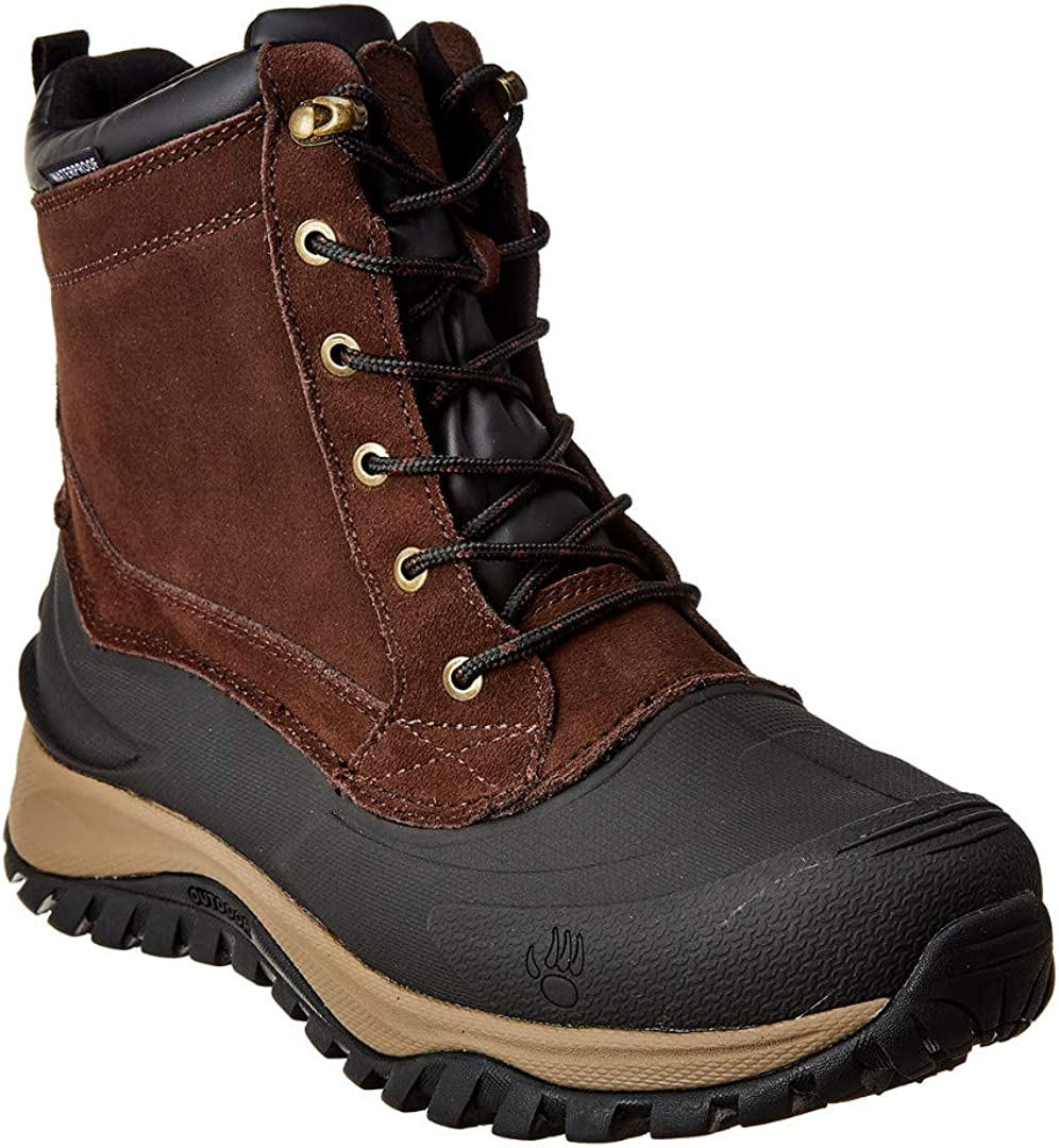 Bearpaw Men s Teton Boot