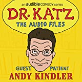 Free for a limited time. Andy Kindler tries improv to improve his therapy sessions. Laura lets Erica practice cello in the office after hours.