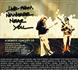 Live From Nowhere Near You, Volume Two: A Benefit Concept CD