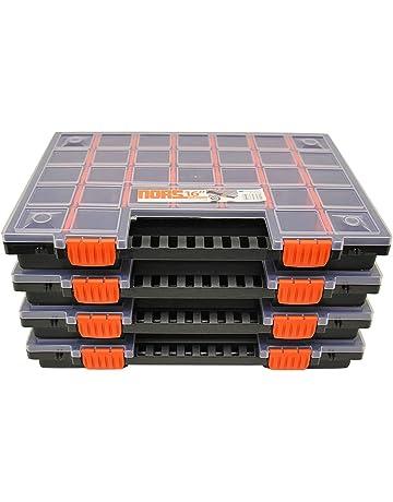 Aluminium Outil Boîte en fer Boîte à outils Métal Caisse Box Boîte Env 180 L