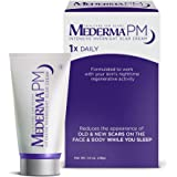 Mederma PM Intensive Overnight Scar Cream - Works with Skin's Nighttime Regenerative Activity - Once-Nightly Application…