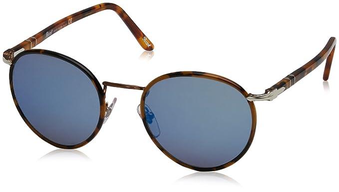 Persol Herren Sonnenbrille 0Po2422Sj 1065O4, Braun (Brown/Grey Blue), 51