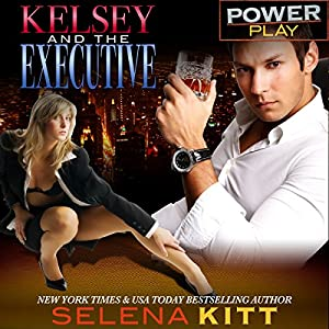 Kelsey and the Executive Audiobook