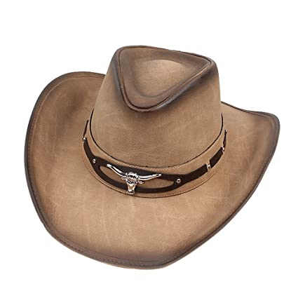 recognized brands attractive price discount shop Amazon.com: Hat Men and Women Pair Hats Spanish Cowboy Hat ...