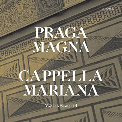 Capella Mariana by Praga Magna