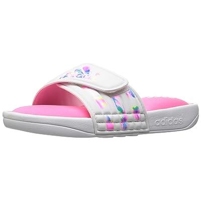 adidas Kids' Adissage Comfort K Sport Sandal