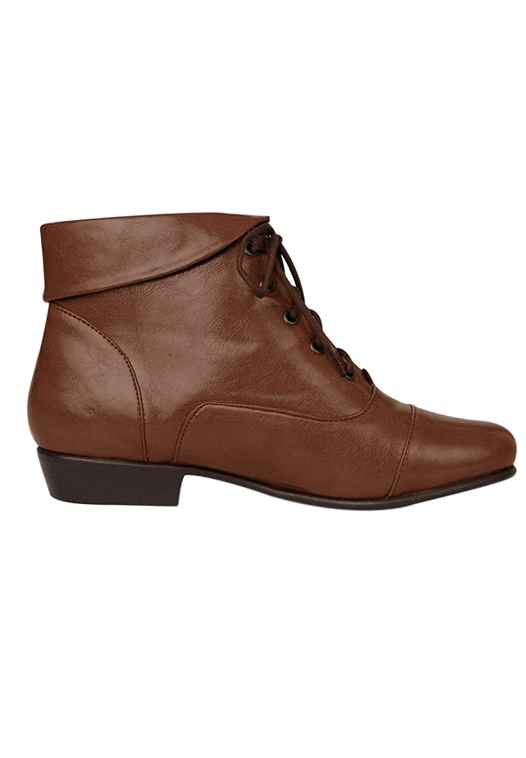 Comfortview Women's Plus Size The Darcy Bootie