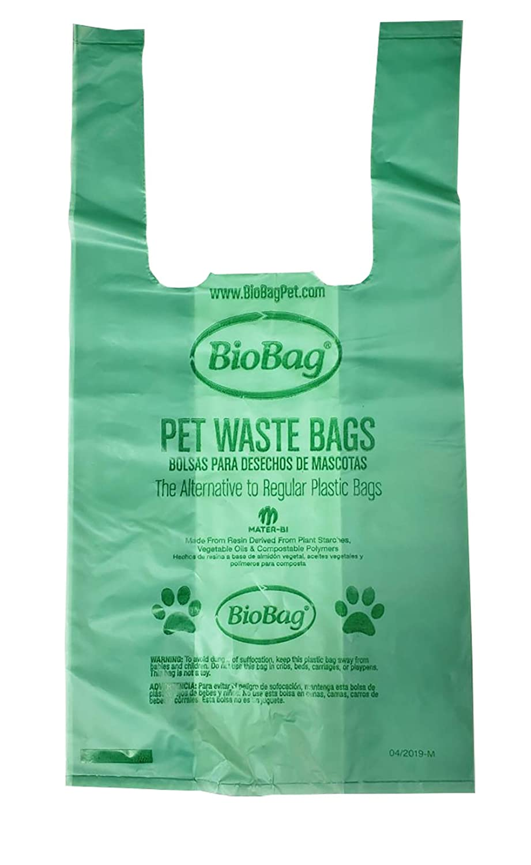 Bio Bag Premium Pet Waste Bags