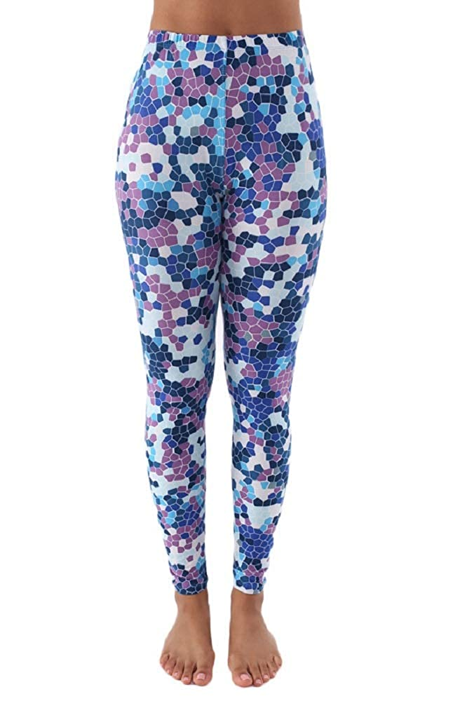 Printed Fashionable Stylish Legging with Ultra Rich and Soft Fabric