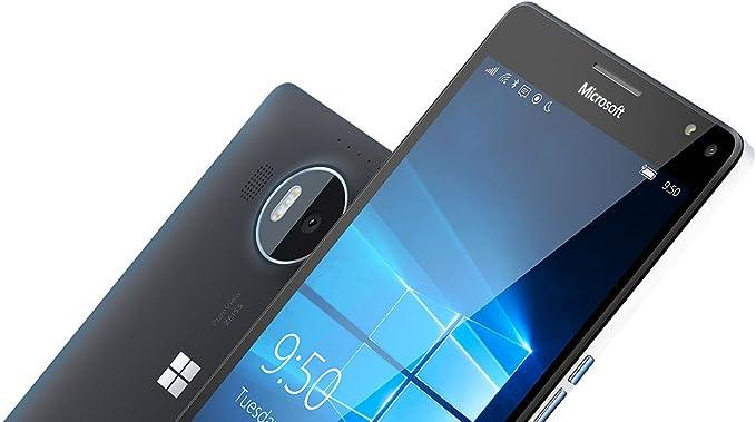 Microsoft Lumia 950 Desbloqueado 5.7-Inch XL rm-1085 Single SIM 20 ...