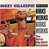 Birks Works: The Verve Big-Band Sessions