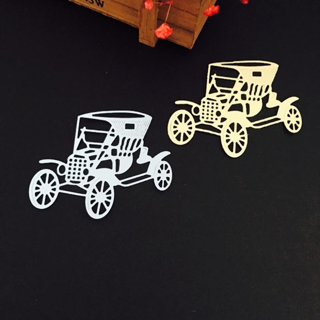Metal Cutting Dies Stencils for DIY Scrapbooking Photo Album Paper Card Gift by Topunder G