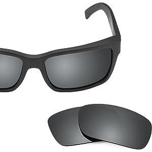 e2b4b571304 Amazon.com  Mryok UV400 Replacement Lenses for Von Zipper Elmore ...