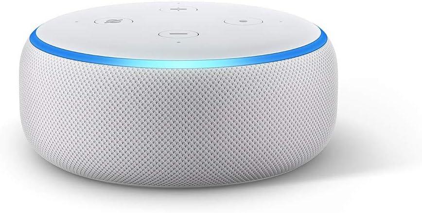 Comprar nuevo altavoz ECHO DOT mejor precio