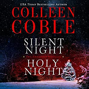 Silent Night, Holy Night Audiobook