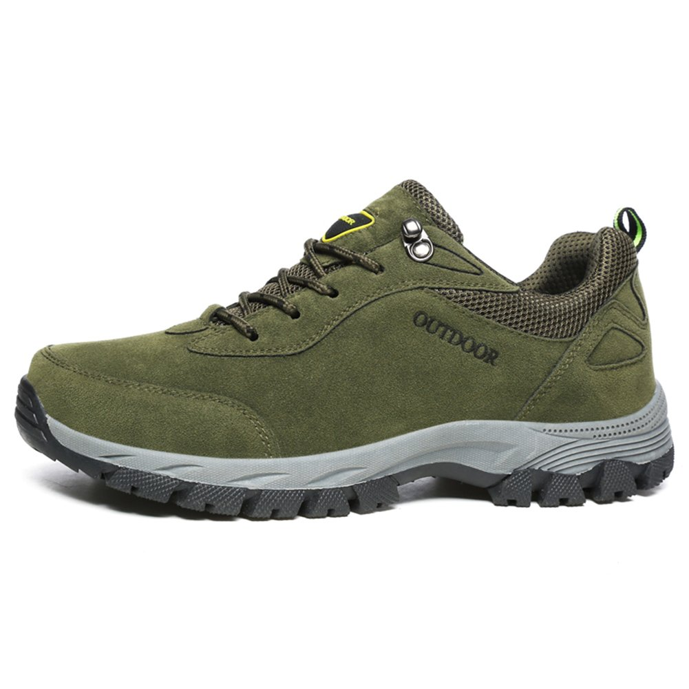Amazon.com | fereshte Mens Outdoor Sport Sneaker Backpacking Boots Mountaineering Hiking Shoes | Backpacking Boots