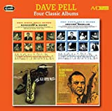 Four Classic Albums (The Dave Pell Octet Plays Rodgers & Hart / The Dave Pell Octet Plays Irving Berlin / The Old South Wails / I Remember John Kirby) [Remastered]