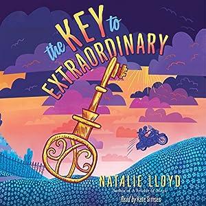 The Key to Extraordinary Audiobook