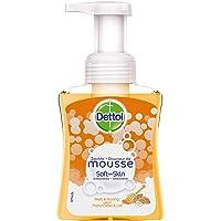 Dettol Mousse Melk & Honing