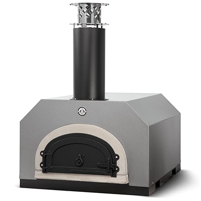 Amazon.com: Chicago Brick Horno 500 Countertop Horno de ...