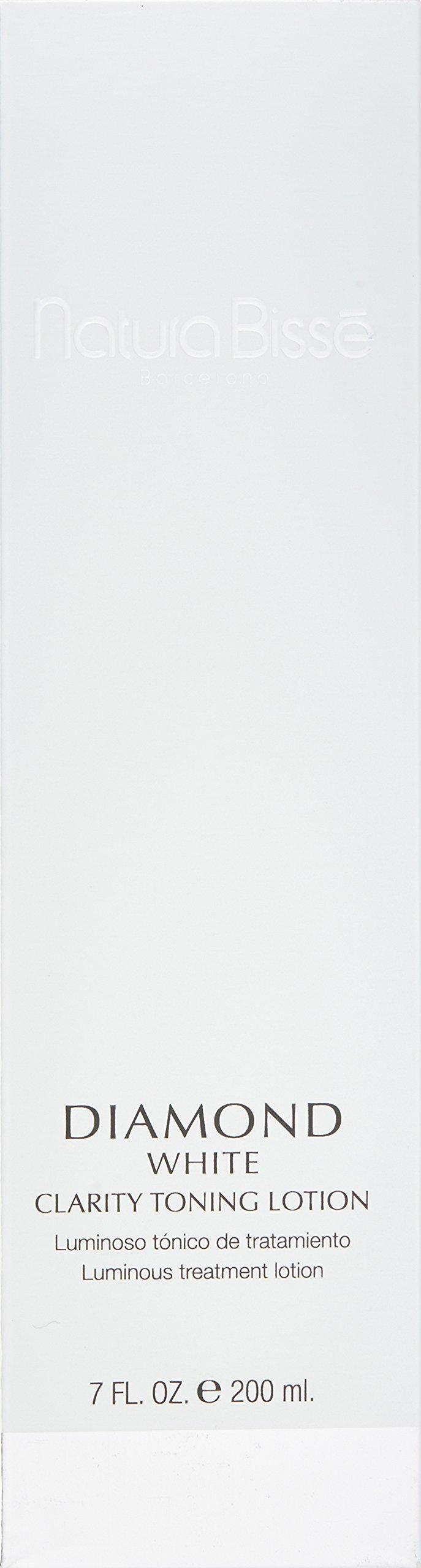 Natura Bisse Diamond White Clarity Toning Lotion, 7.0 fl. oz. by Natura Bisse (Image #3)