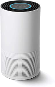 Compass Home Air Purifier - H13 True HEPA Filter 3-Stage Air Filtration with Auto Air Sensor Room Air Purifier