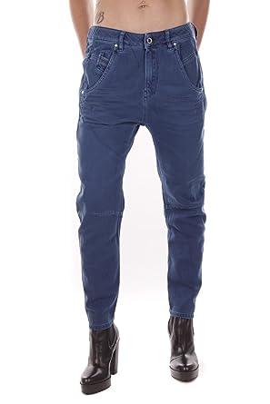 Neuankömmlinge heiß-verkauf freiheit beste Wahl Diesel Fayza 0856Y Damen Jeans (Blau, W27): Amazon.de ...
