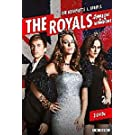 The Royals - Die komplette 1. Staffel