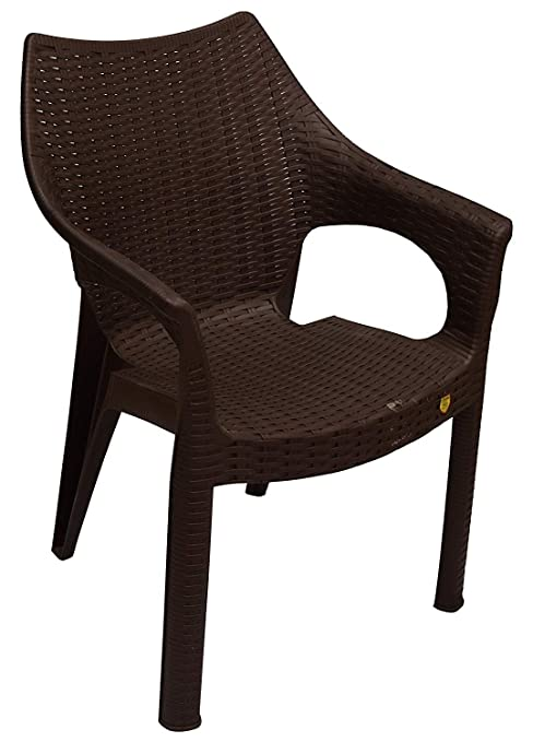 prima Moulded Furniture Columbia Chair (Brown)