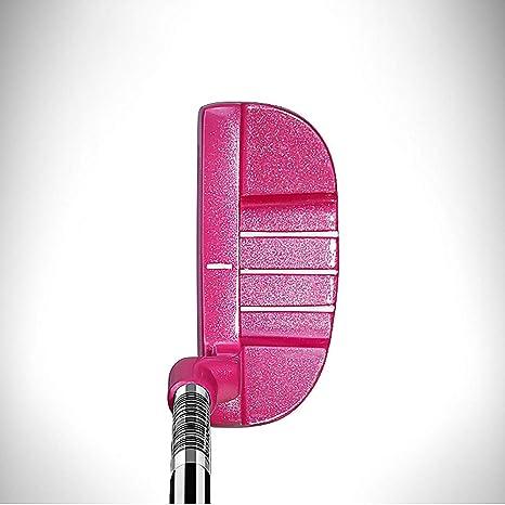 Linqly Putter de Golf para niños, Adecuado para 3 Edad Media ...