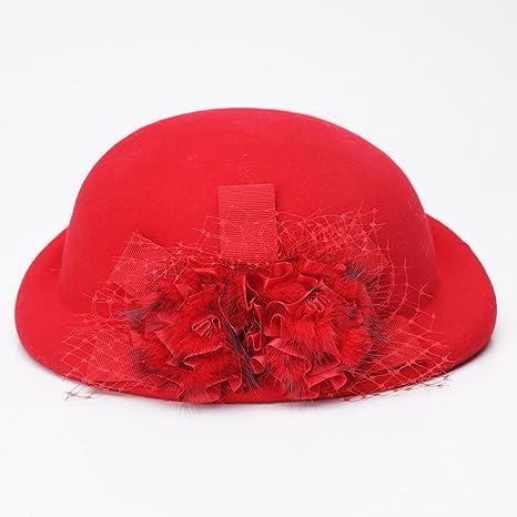 Fashion capital Sombreros Mujeres Nuevas Gorras en Forma de ...